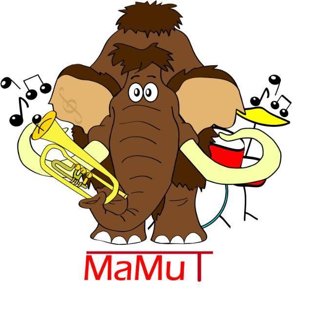Logo des Jugendorchesters
